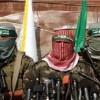 Kassam Tugayları Sözcüsü Ebu Ubeyde Ümmetten Pusulayı Kudüs'e Çevirmesini İstedi