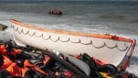 Ege'de yine tekne faciası: 11 ölü