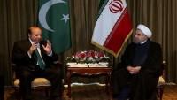 Ruhani: İslamabad-Tahran ekonomik ilişkileri güçlenmeli