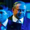 Terör rejimi İsrail başbakanı Netanyahu Tel Aviv'de protesto edildi