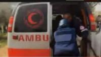 Teröristler El-Alem'in Şam ofisine saldırdı