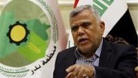 El-Amiri: Amerika Koalisyonu, Musul'un Kurtarılmasının Gecikmesinin Nedenidir