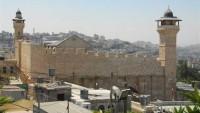 El Halil Camii Filistinli Müslümanlara Altı Gün Kapalı