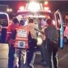 El-Halil'de Bir İsraill Subayı Yaralandı, Siyonistlere Ait Üç Araç Tahrip Edildi