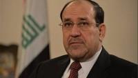 Nuri El-Maliki: Irak'ın Bölünmesine Yönelik Bir Çok Komployu Bertaraf Ettik