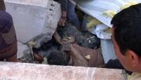 El-Meyadin Spikeri Yemen haberini verirken göz yaşlarını tutamadı