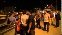 Video: Elazığlı şehid polisin yakınlarından Elazığ Belediye Başkanına: Sizi istemiyoruz, daha kaç şehit vereceğiz