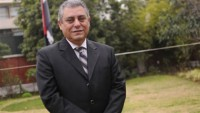 Mısır'ın yeni elçisi İsrail'de göreve başladı