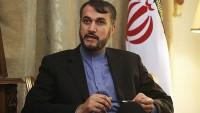 Abdullahiyan: Teröristler ABD'nin hediyelik silahlarıyla Suriye'ye ateş yağdırıyor