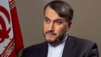 Emir Abdullahiyan: ABD ve Arabistan Yemen'de 4 yıllık cinayetin sorumlularıdır