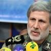 İran Savunma Bakanı: İran'a yönelik tehditlere sert cevap verilecek