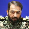 Tuğgeneral İsmaili: Hiçbir hava aracının İran'a sızmasına izin vermeyiz