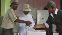 Endonezya'da yerel seçim