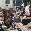 Endonezya'da 45 bin depremzede yardım bekliyor