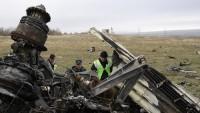 ABD'nin California eyaletinde savaş uçağı düştü