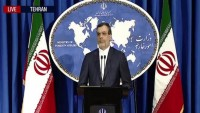 İran Dışişleri Sözcüsünden yılbaşı açıklaması