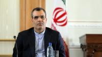İran: BM'nin siyaseten verdiği insan hakları kararlarını önemsemiyoruz