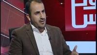 Ensarullah: Arabistan'ın Cinayetleri Yemen Halkının Direnişini Daha da Güçlendiriyor
