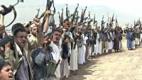 Teröristlerin Yemen'in Maarib şehrine yönelik saldırıları püskürtüldü