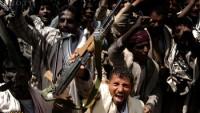 Arabistan'ın Necran Şehri Düştü. Yemen Ordusu Cizan Şehrine de Girmek İçin Emir Bekliyor