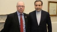 Irakçi: Nükleer anlaşma için mevcut durumun sürmesi tahammül edilemez