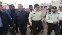 İran'ın batı sınırlarından 1,5 milyon Erbain ziyaretçisi çıkış yaptı