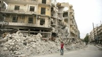 Teröristler Halep'te cinayet işlemeye devam ediyor