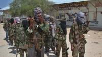 Somali'de askeri karargaha saldırı: 43 asker öldü