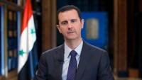 Suriye Cumhurbaşkanı, Homs bölgesinde yüzlerce silahlı kişiye af tasarısını imzaladı