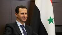 Beşar Esad'dan binlerce Suriyeli için af