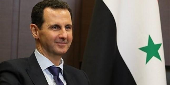 Beşşar Esad, Suriye devlet başkanlığına aday oldu