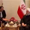 Hasan Ruhani: Tahran Ve Şam İlişkileri Kardeşlik Ve Birlik Üzerinedir
