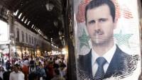 'Esad'ı Devirmek İmkansız…'