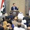Beşşar Esad: Kendilerini Hedef Aldığında Terör, Bizi Hedef Aldığında ise Devrim ve Demokrasidir