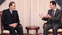 """Beşşar Esad: """"Suriye ve müttefikleri terörle mücadeleye devam edecek"""