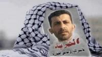 Açlık grevindeki Filistinlinin sağlık durumu kritik