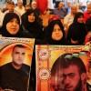 12 Ülkede Filistinli Esirlere Destek Eylemi