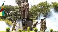 Etiyopya'da protesto izdihamı: 52 ölü