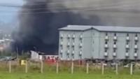 Etiyopya'da cezaevinde yangın: 23 ölü