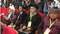 Myanmar'da barış görüşmeleri başladı