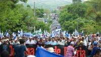 Atlas Okyanusu'nu Büyük Okyanus'a bağlayacak 44 milyar dolarlık kanal projesi protesto edildi