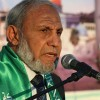 Mahmud Ez-Zehhar: Batı Yaka'da Büyük Bir Direniş Gücü Var