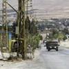Lübnan'da terör grupları birbirlerine girdiler!