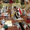 İngiltere Savunma Bakanı, Irak'ı ziyaret etti