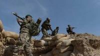 Afganistan'da Taliban saldırısı püskürtüldü