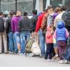 Fas'ta 800 Kaçak Göçmen Yakalandı