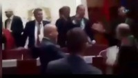 İsrail eski Savunma Bakanı, Fas Parlamentosundan kovuldu