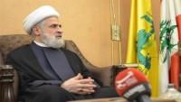 Hizbullah Bölgesel Bir Güç Haline Dönüştü