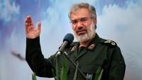 Fedevi: Amerika İran'a karşı duracak güçte değil