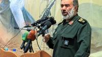 İranlı Amiral Fedevi: ABD'li askerlerden bir çok bilgi elde ettik